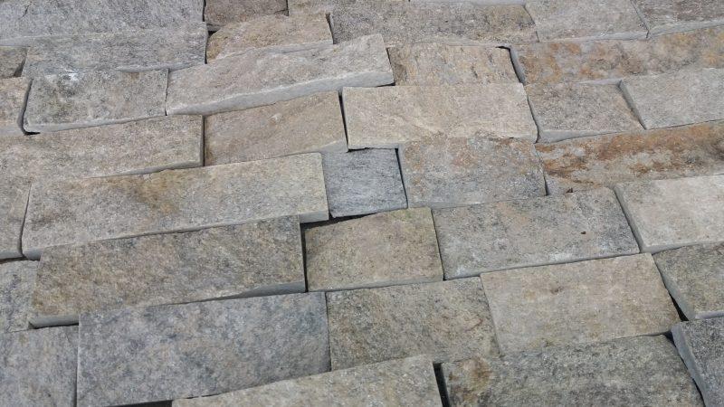 Piatra decorativa fasonata Gneiss – 80 RON