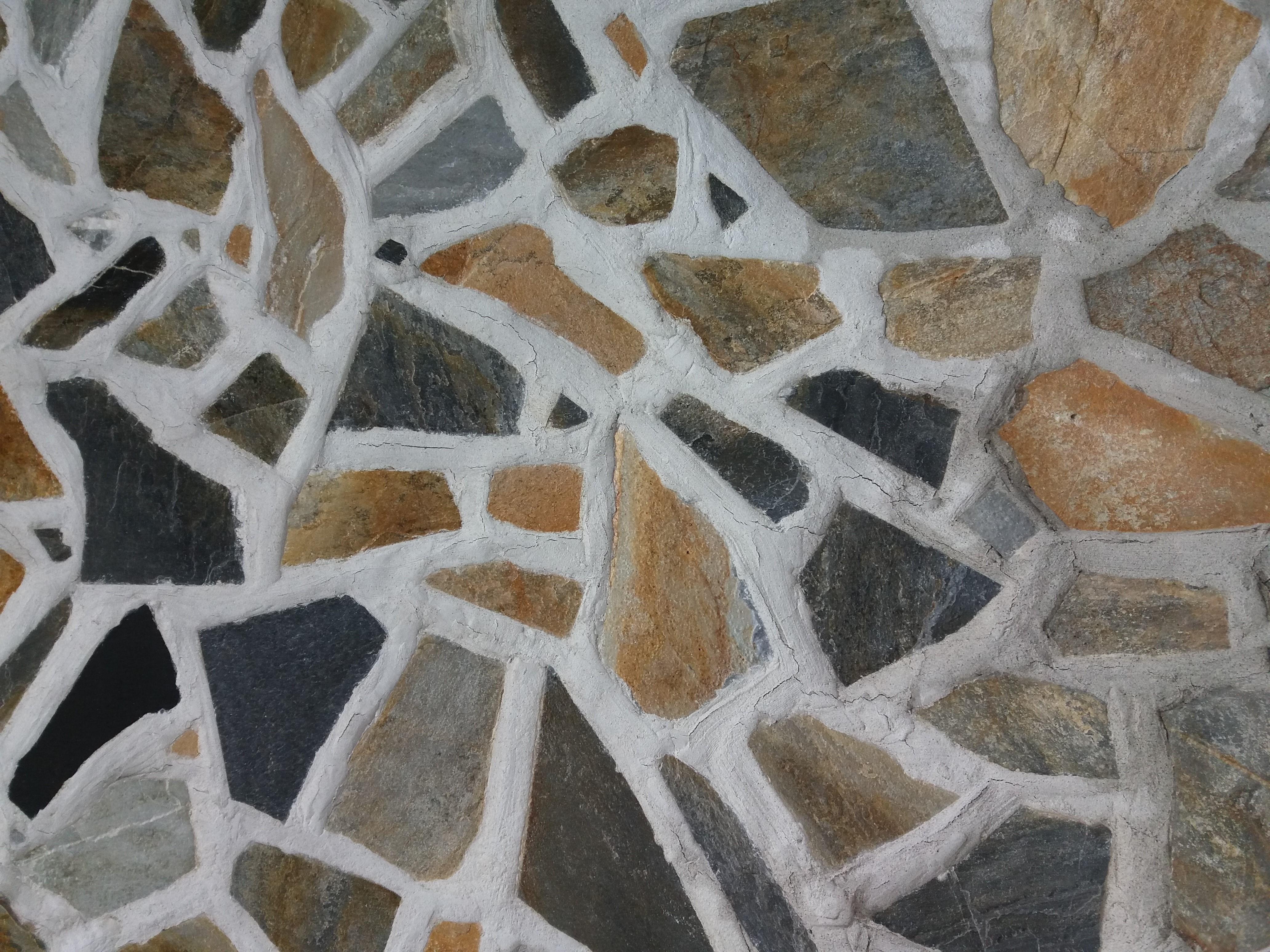 Piatra decorativa poligonala – caristo 35 RON